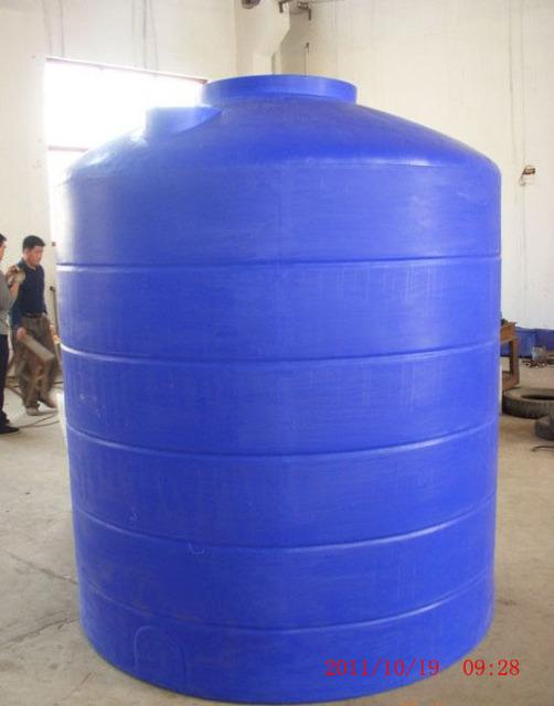 大水桶大塑料桶滚塑1吨2吨3吨5吨10吨dpe聚乙烯塑料